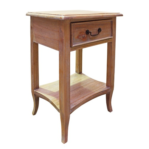 Carrington Furniture French Provincial Maison Bedside Table