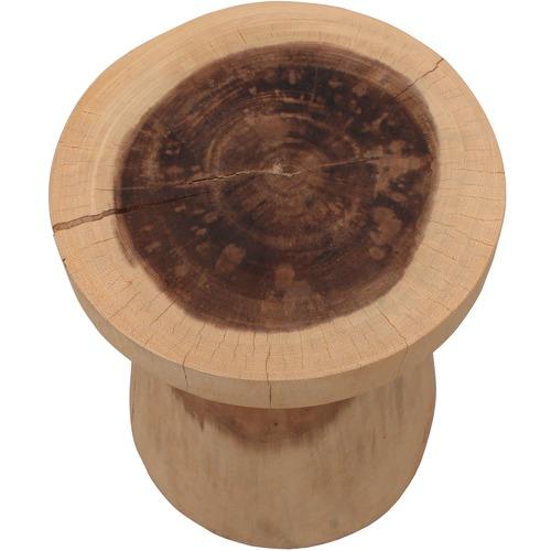 Carrington Furniture Mushroom Stool