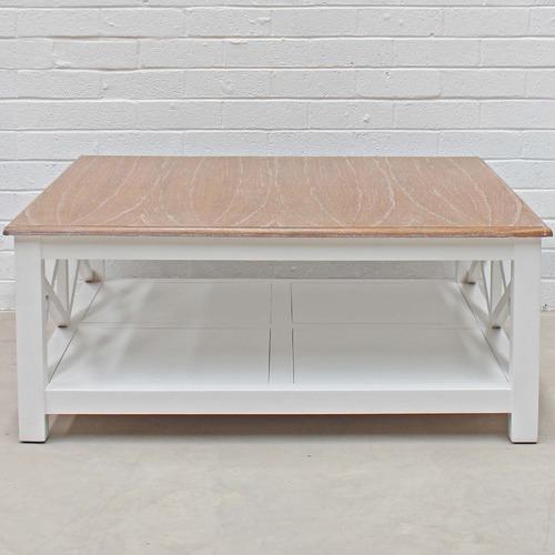 Carrington Furniture Hamptons Coffee Table