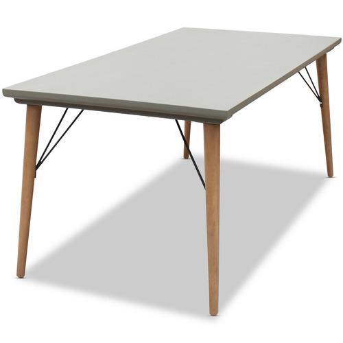 Carrington Furniture Boston Rectangular Dining Table