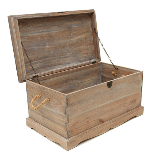 Carrington Furniture French Provincial Blanket Box