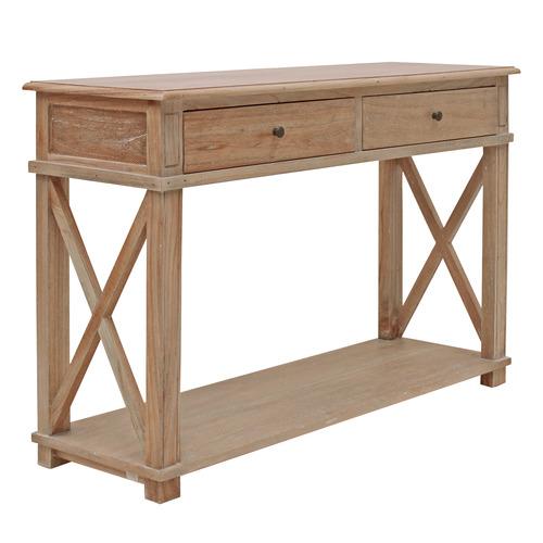 Carrington Furniture Hamptons Console