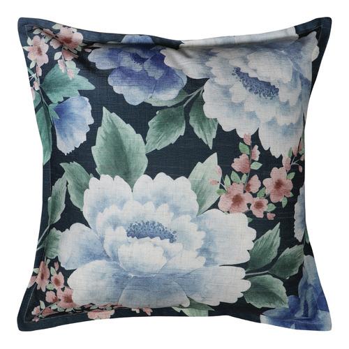 Dark Blue Camilla Cushion