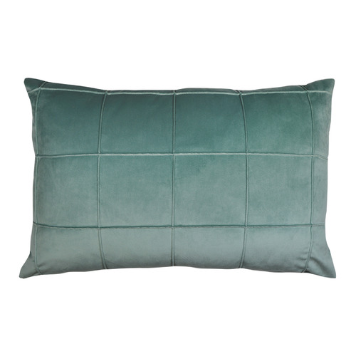 Seattle Velvet Breakfast Cushion