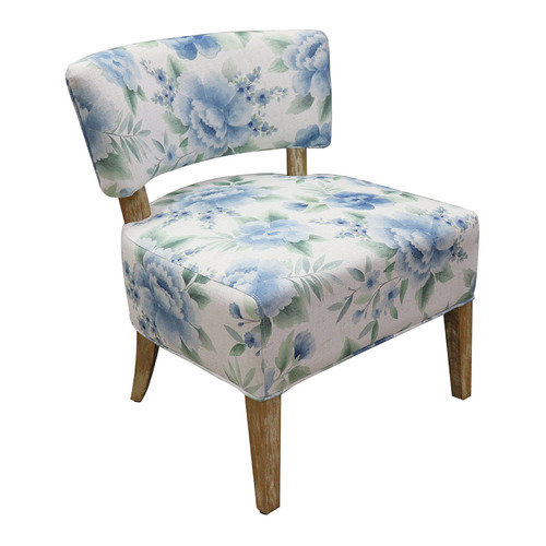 Madras Link Floral Camilla Accent Chair