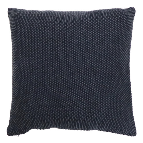 Knitted Parker Cushion