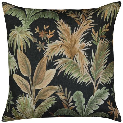 Madras Link Kenya Linen Cushion