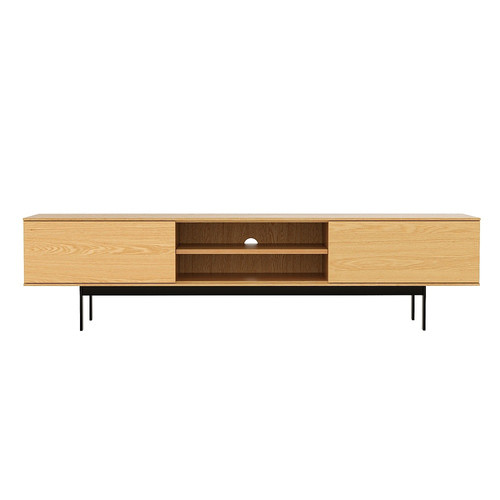 Estudio Furniture Sonoma 2 Door TV Stand