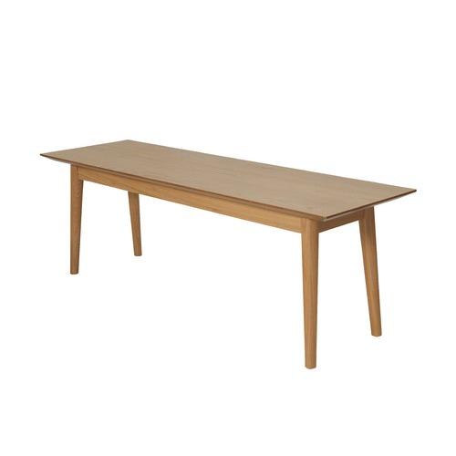 Estudio Furniture Camden Oak Dining Bench