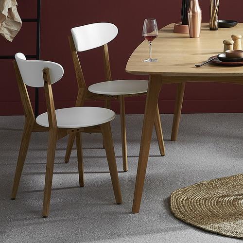 Estudio Furniture Oslo Dining Chairs