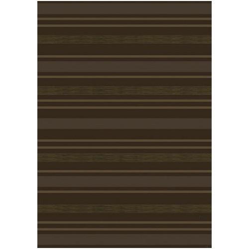 Atlas Flooring Lopo POL5 Brown Contemporary Rug & Reviews ...
