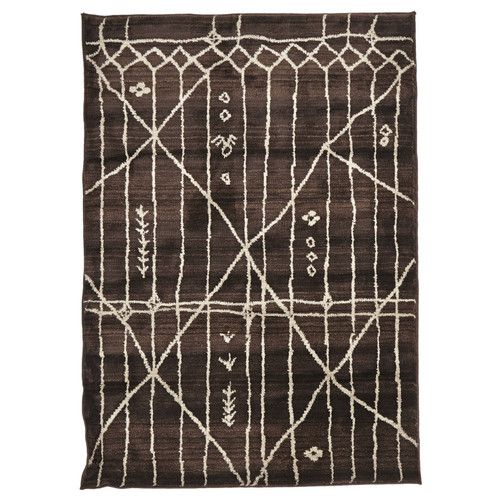 Maroc Tribal Rug: Temple & Webster