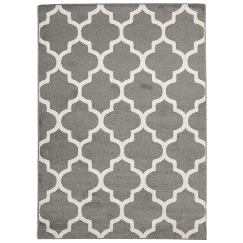Network Nilesh Moroccan Tile Indoor Outdoor Rug & Reviews