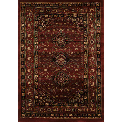 Traditional Shiraz Design Rug