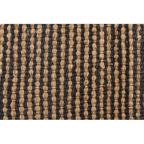 Network Rugs Chunky Natural Fiber Cable Rug