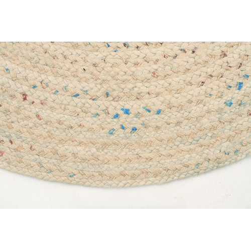 Network Rugs Diva Bleached Natural Rug