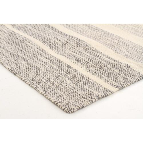 Network Meli Grey 100 Pure Wool Scandinavian Style