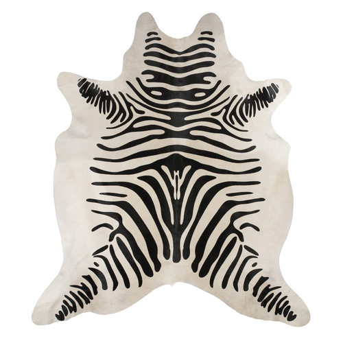Zebra Pattern Horse Rug: Temple & Webster