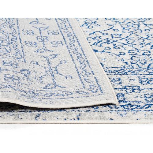Network Rugs Bone & White Art Moderne Belle Rug