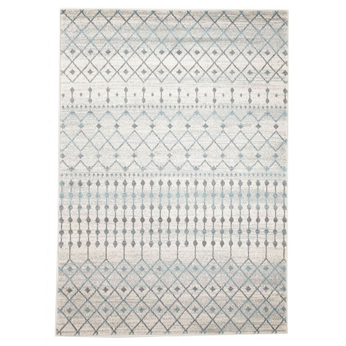 Network Bone Amp White Art Moderne Salon Rug Amp Reviews