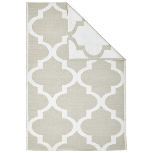 Network Rugs Unz Recycled Taupe Rug