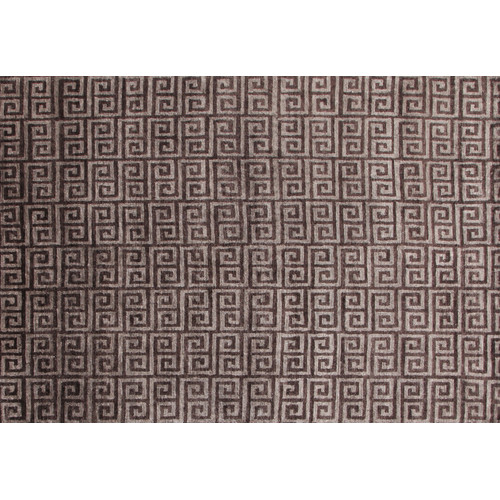 Network Rugs Mable Silver & Elephant Grey Rug