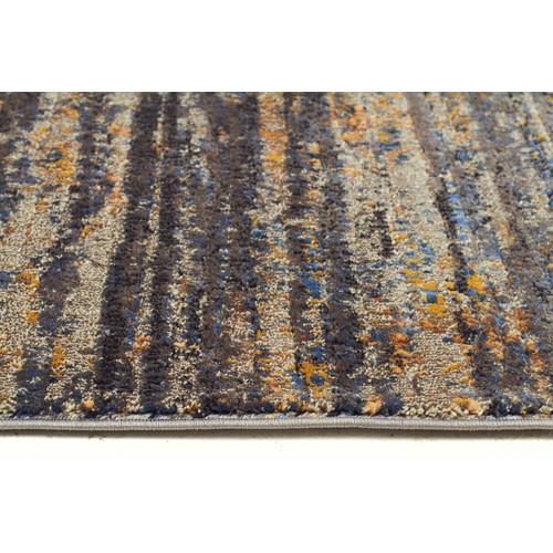 Network Rugs Slate Klein Luxury Rug Runner