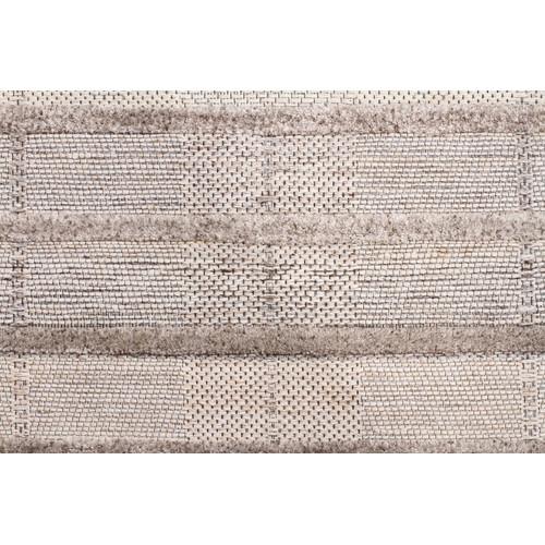 Network Rugs Clark Jacquard Wool & Viscose Modern Rug