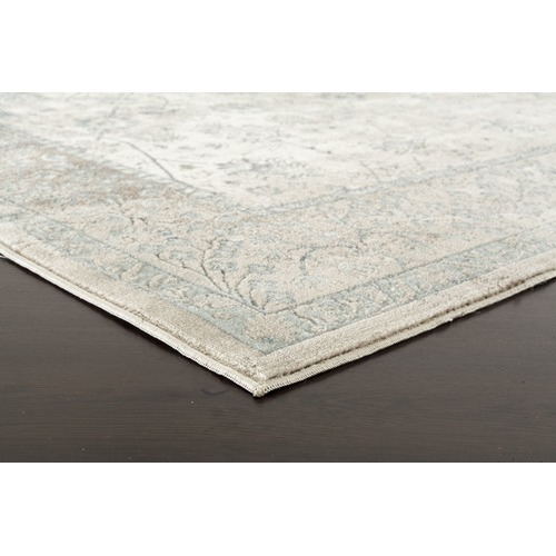 Network Rugs Kanisha Chenille Cotton & Silky-finish Modern Rug