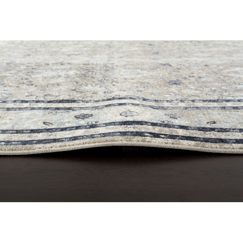 Network Rugs Kendall Chenille Cotton & Silky-finish Modern Rug