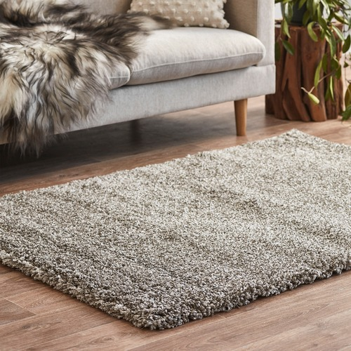 Network Rugs Ultra Thick PanRock Shag Rug