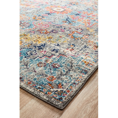 Network Rugs Multi Coloured Koray Sesar Rug