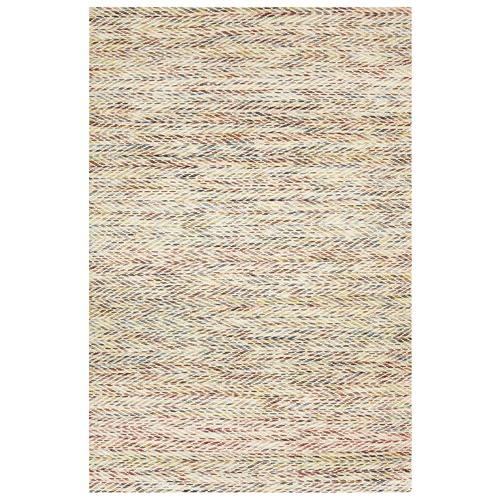 Network Rugs Vali Scandinavian Pure Wool Flat Woven Rug