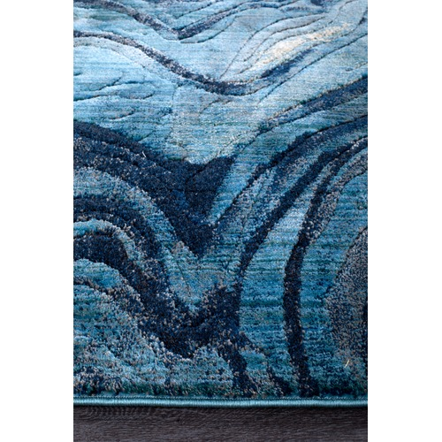 Network Rugs Indigo Klein Luxury Rug