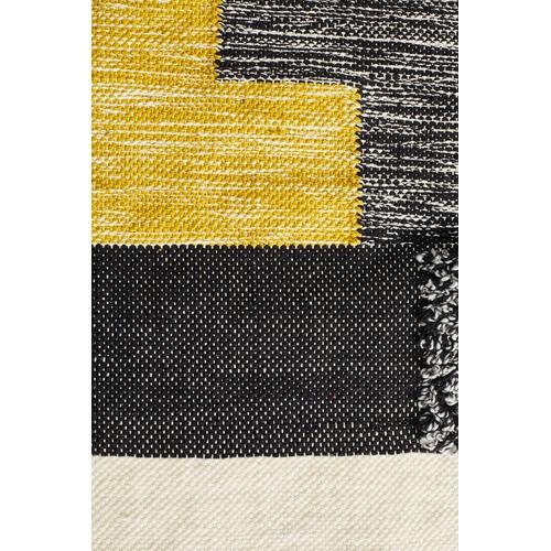 Network Rugs Helene Flatweave Cotton & Wool Rug
