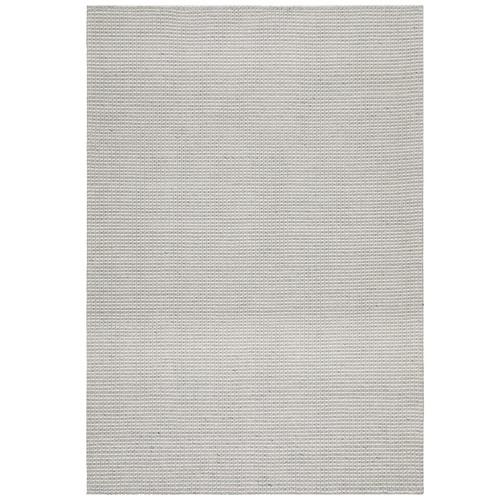 Network Rugs Grisham Hand Woven Flatweave Wool & Viscose Rug