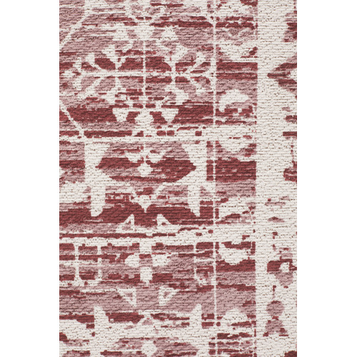 Network Rugs Rose Duchamps Jacquard Cotton Rug