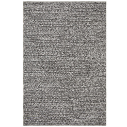 Network Rugs Dark Grey Astrid Hand-Woven Rug