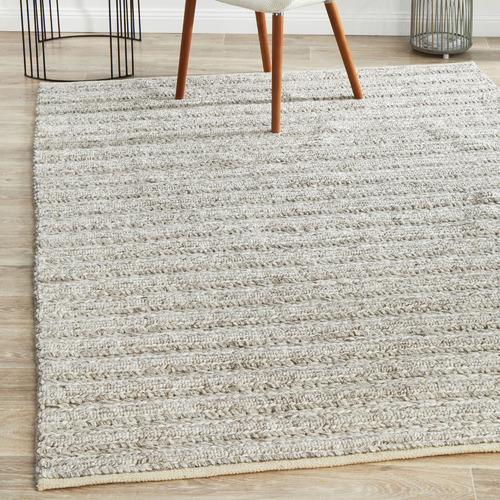 Network Rugs Natural Astrid Hand-Woven Rug