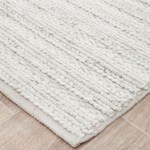 Network Rugs Ivory Astrid Hand-Woven Rug