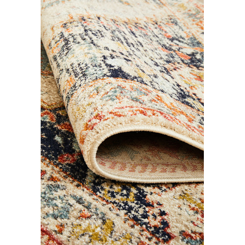 Network Rugs Autumn Power-Loomed Transitional Rug