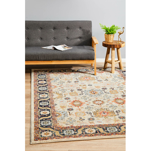 Network Rugs Dune Power-Loomed Transitional Rug