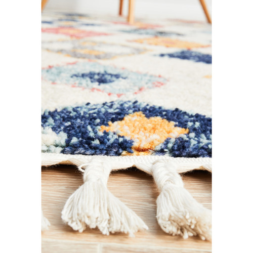 Network Rugs Plush Moroccan Rug