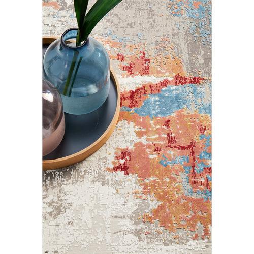 Network Rugs Sun Bamboo Silk & Acrylic Rug