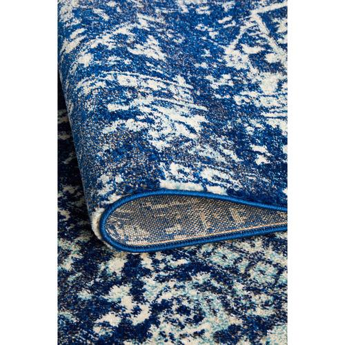 Network Rugs Navy Art Moderne Cezanne Rug