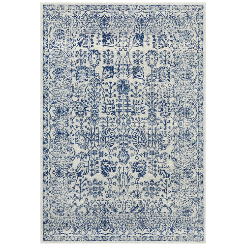 Network Rugs Blue Art Moderne Lalique Rug