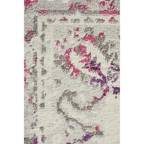 Network Rugs Ivory & Pink Celine Rug