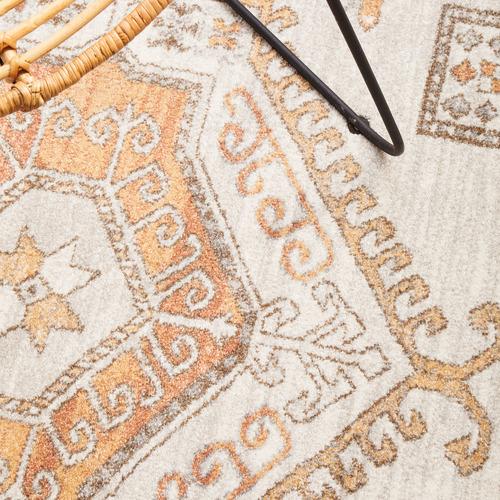 Network Rugs Vintage Look Isabelle Aztec Rug