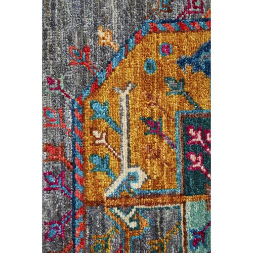 Kuchi Laura Hand-Knotted Wool Rug