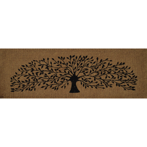 Solemate Door Mats FM2 Tree of Life